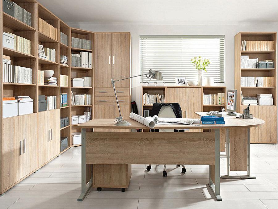 модульная мебель Офис Лайн