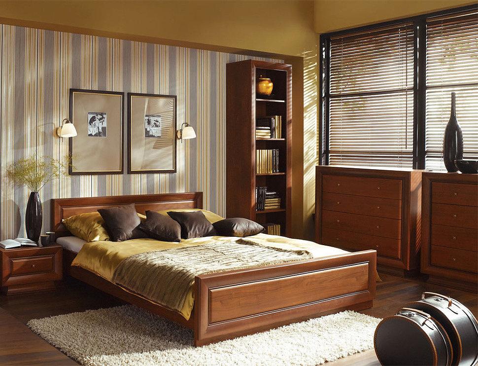 Largo bedroom furniture