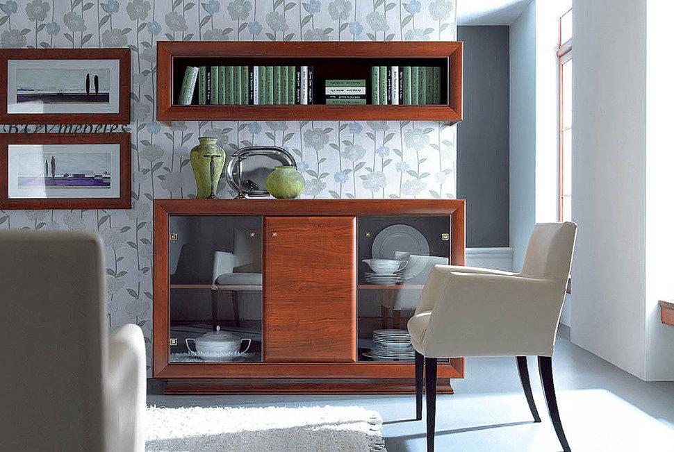 Модульная мебель Ларго классик БРВ