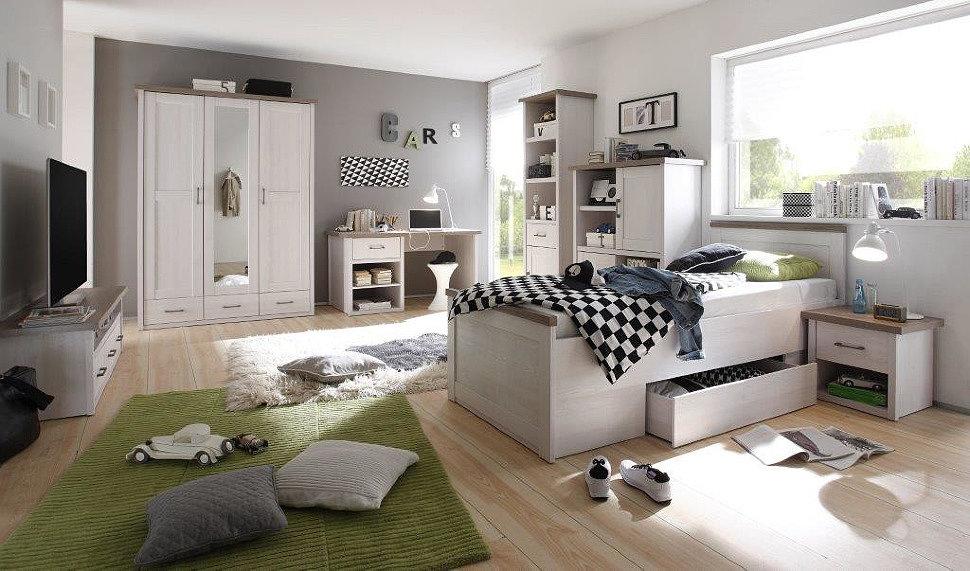 Польская мебель Luca Juzi BRW
