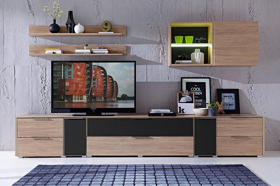 Польская мебель Median BRW