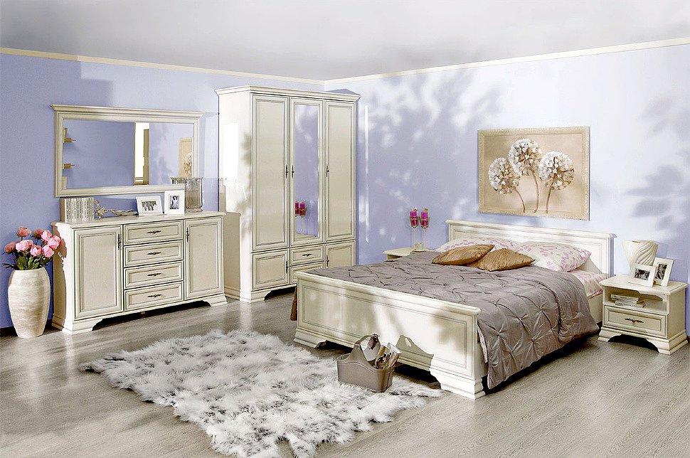 Польская мебель Idento BRW