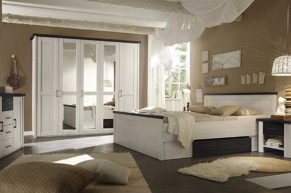 Польская мебель Luca BRW