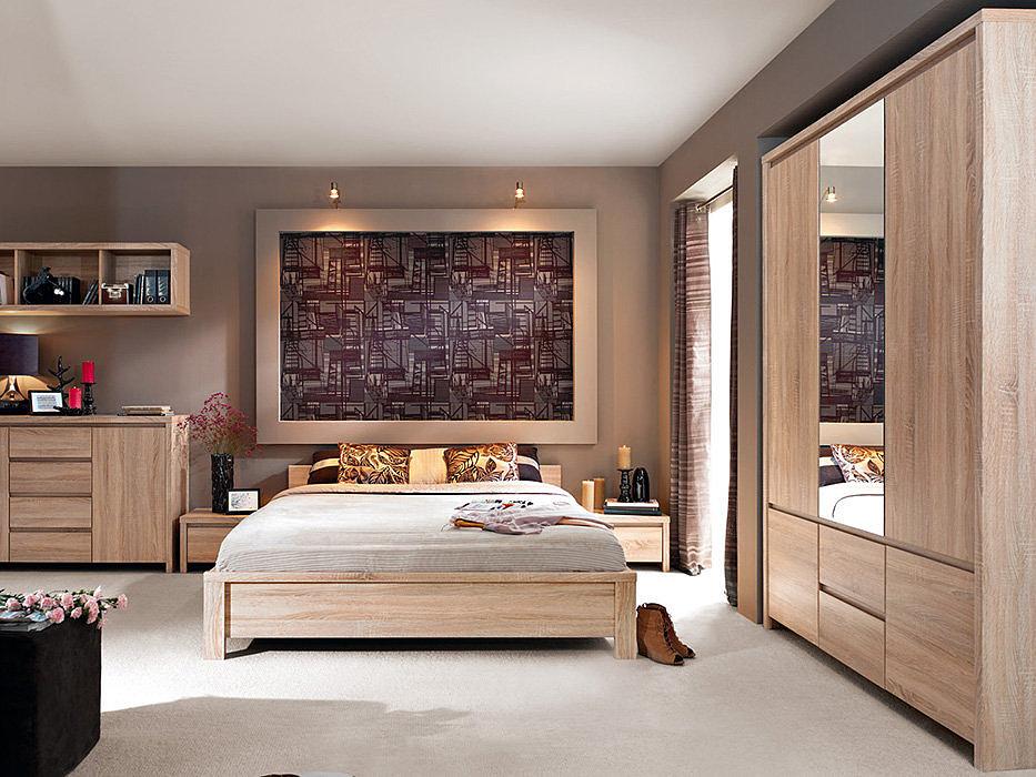 Готовые решения для оформления спальни