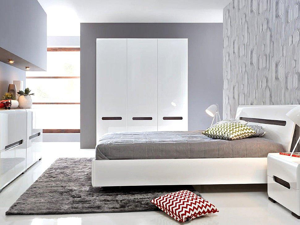 Польская мебель Azteca BRW