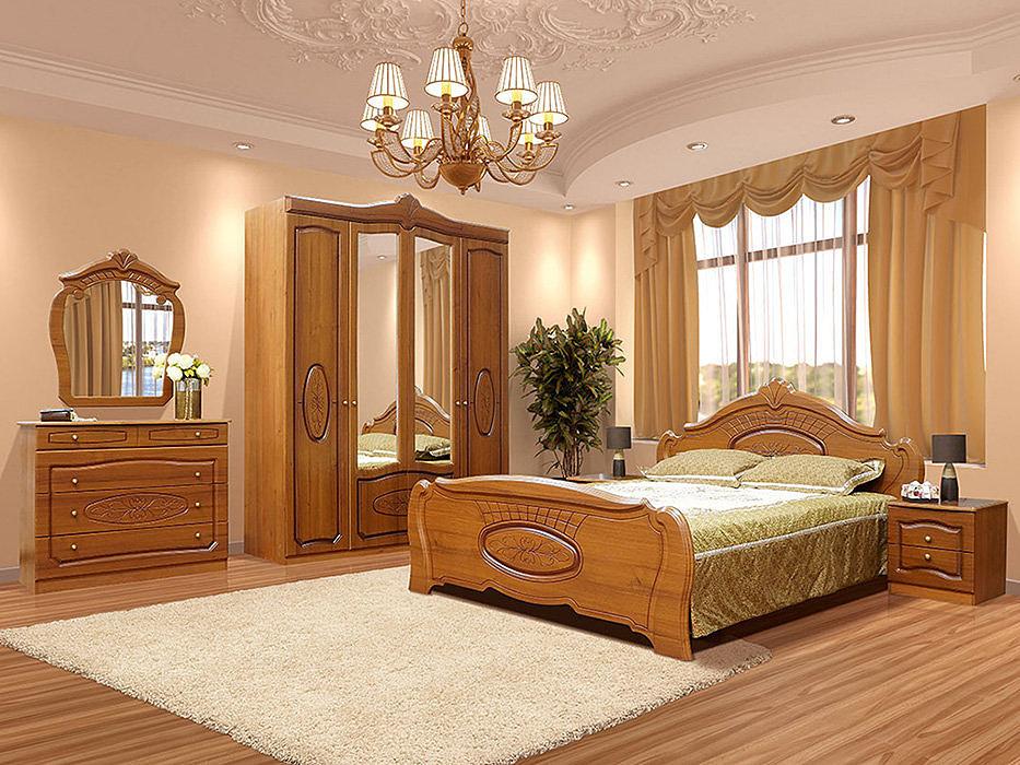 Модульная мебель Катрин