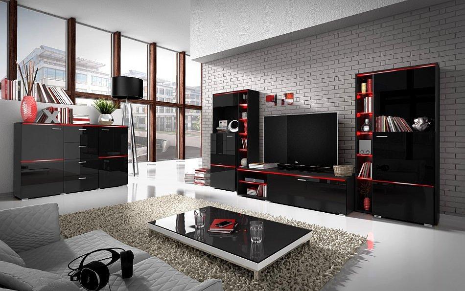 Польская мебель Anton HELVETIA