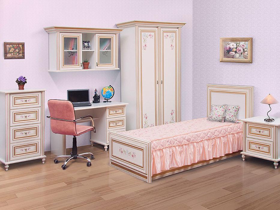 Модульная мебель Сорренто