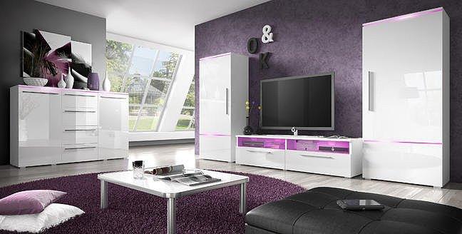 Польская мебель Amber HELVETIA
