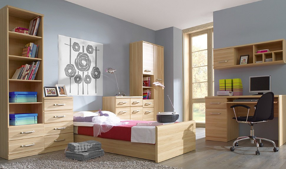 Модульні меблі Інді