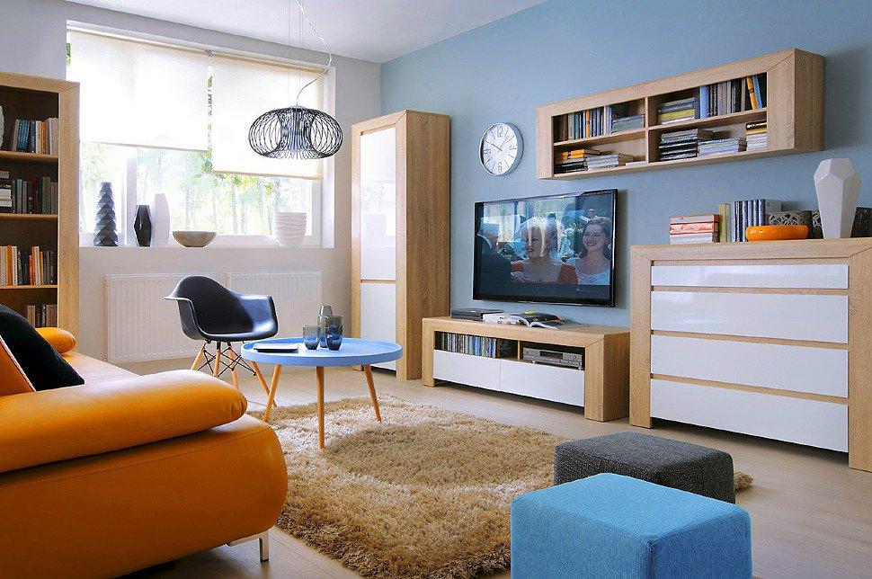 купить модульную мебель DANTON