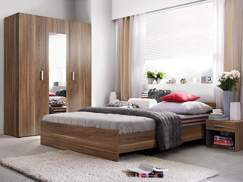 Польская мебель Libera BRW