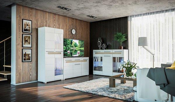 Мебель Бианко Світ Меблів