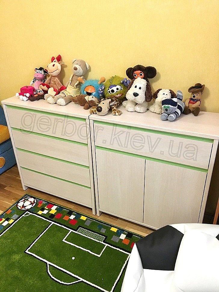 Мебель Нумлок БРВ
