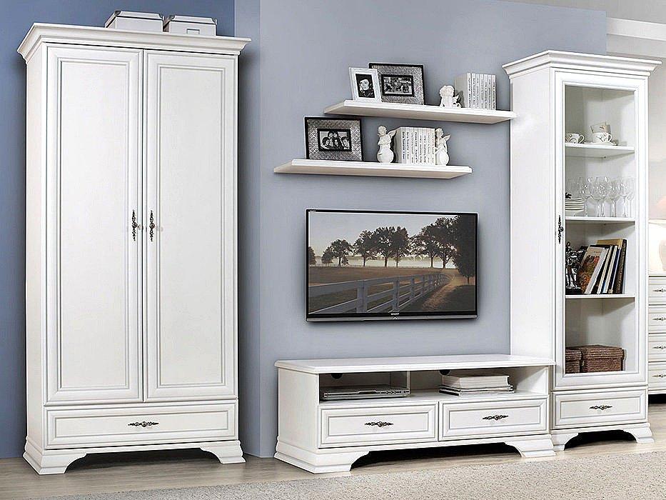 Классическая мебель IDENTO BRW