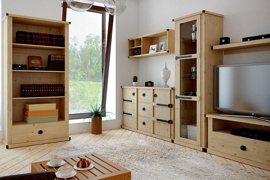 Модульная мебель Лорд