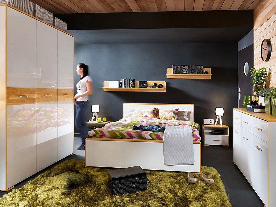 Польская мебель Bari BRW