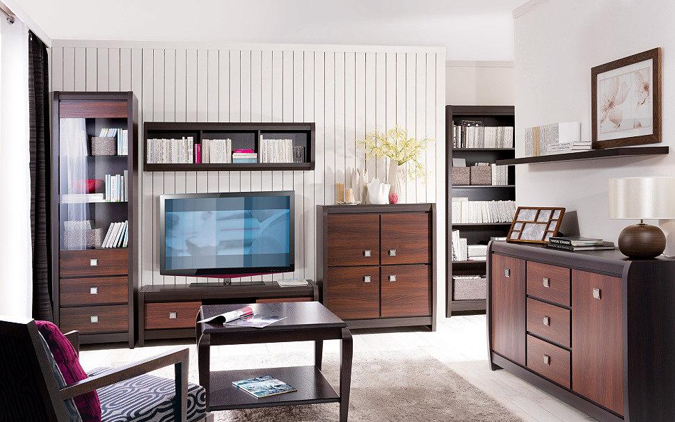 Модульная мебель Лорен