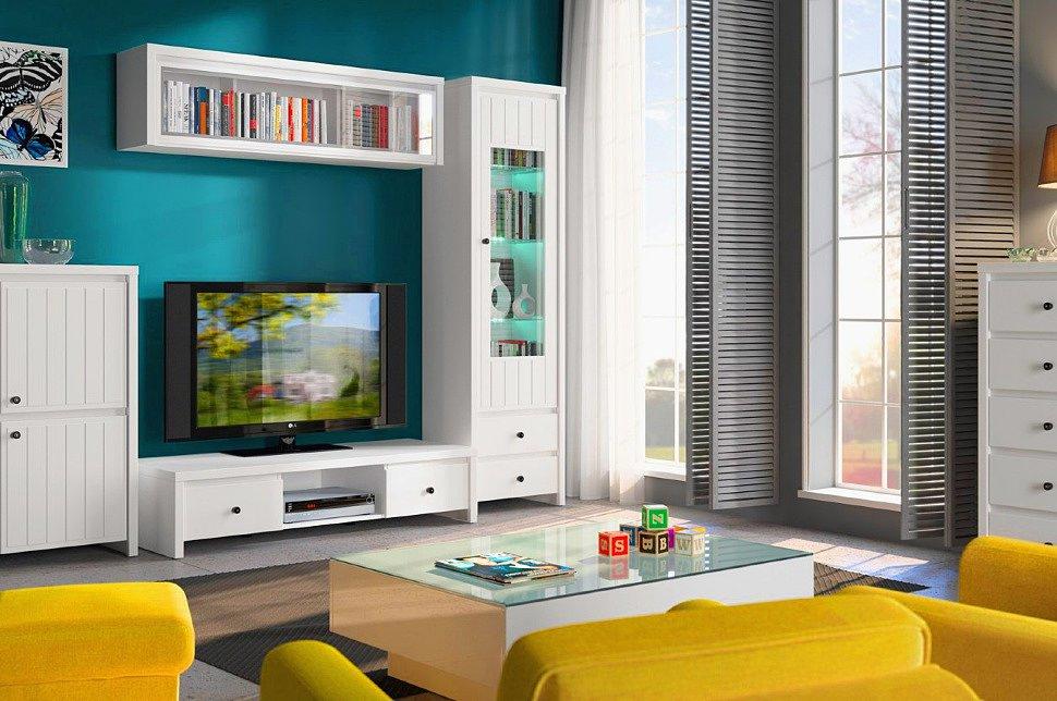 Польская мебель Kaspian BRW frezy