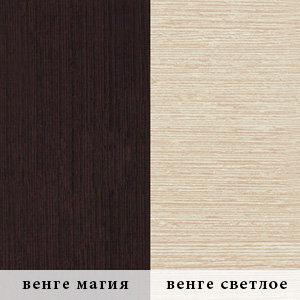 Цвет венге в дизайне интерьера комнат и мебели