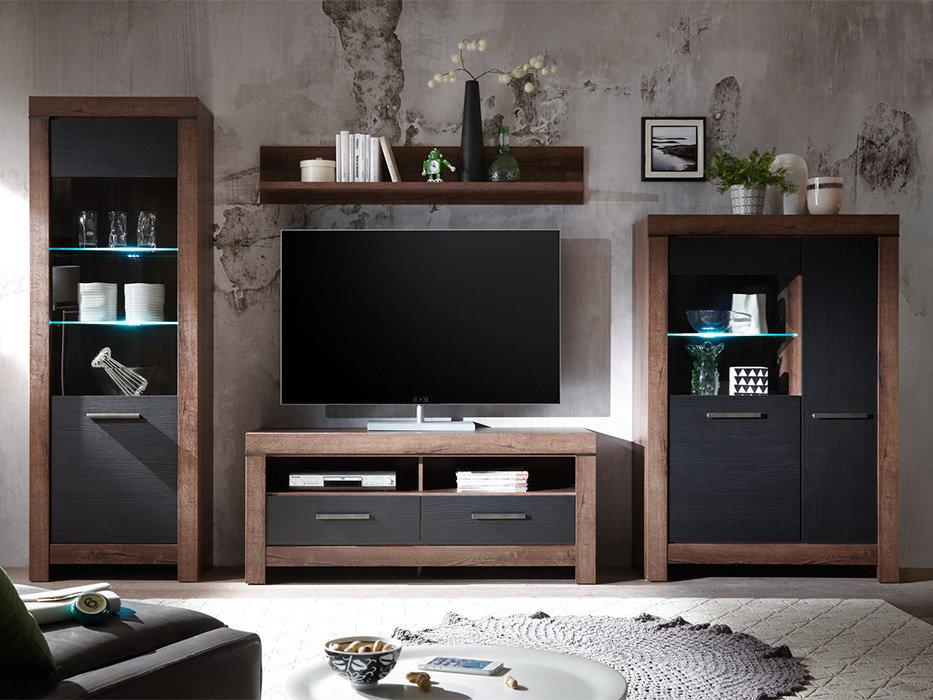 Balin гостиная Brw модульная мебель в гостиную балин брв от