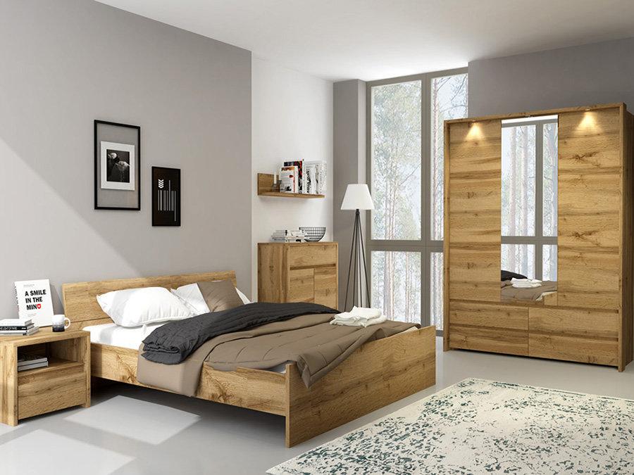 Tahoe спальня Bogfran модульная мебель в спальню тахо богфран в
