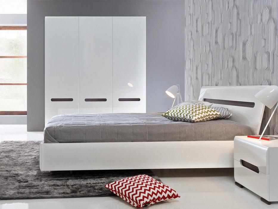 ацтека спальня брв модульная мебель Azteca от фабрики Brw в киеве и