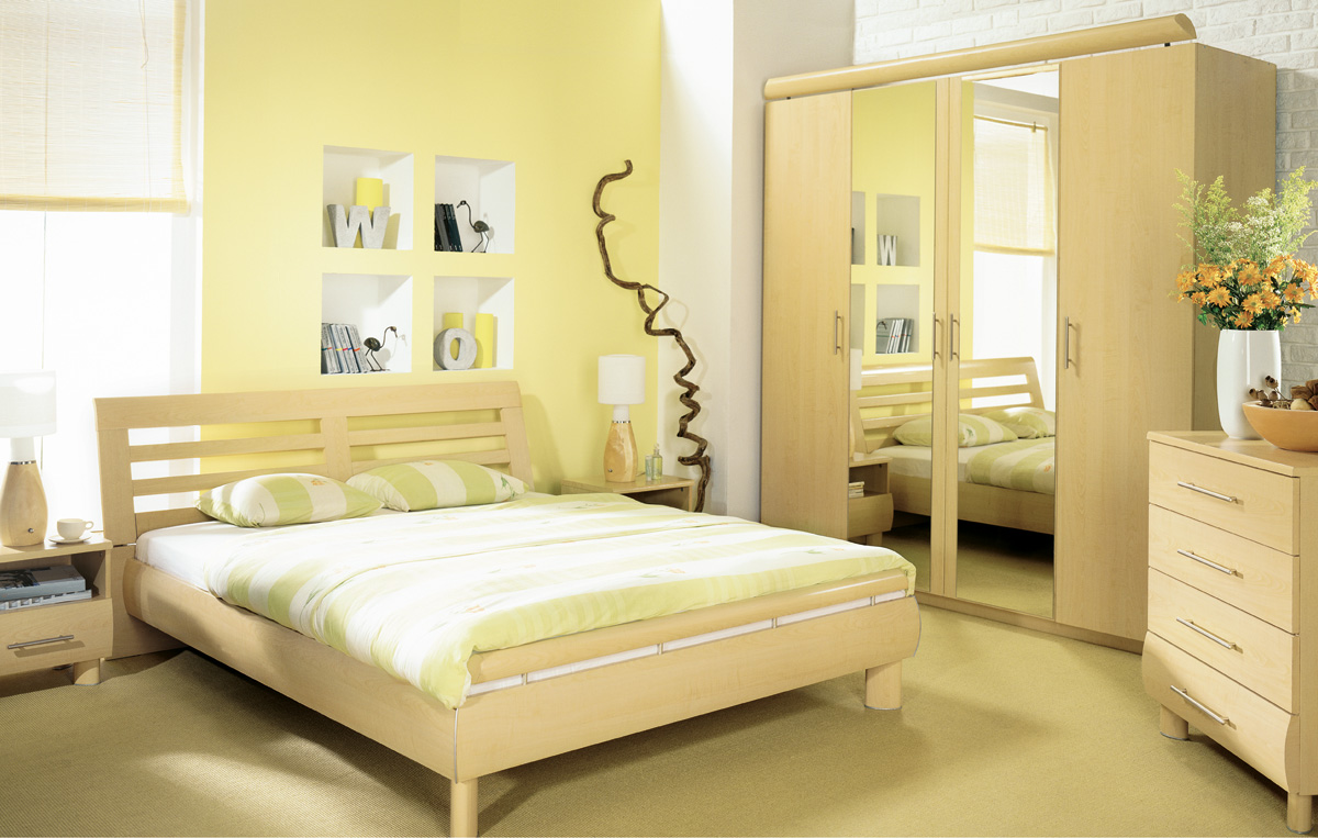 мебель дрим брв украина для спальни набор модульной мебели Dream