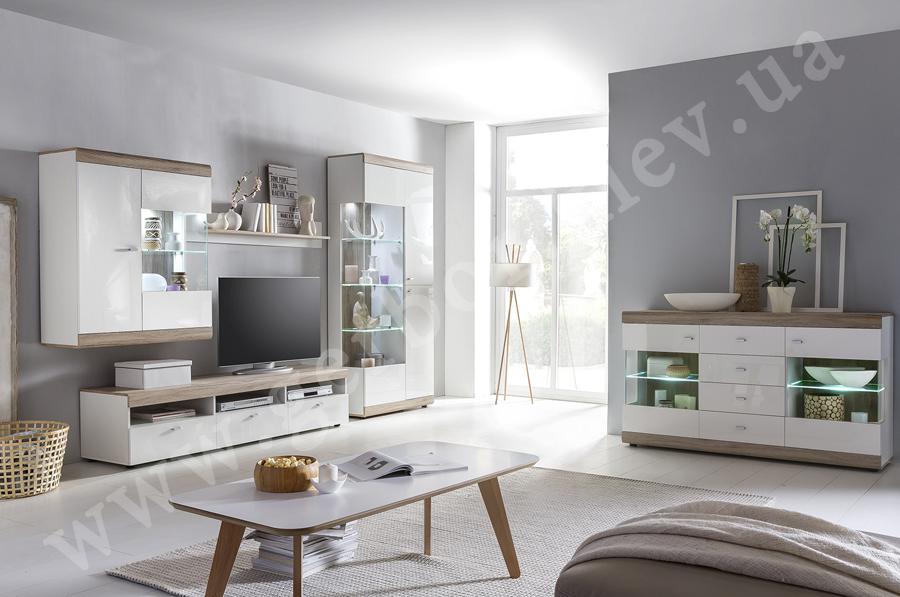 польская мебель Loft Home Concept набор модульной мебели лофт хоум